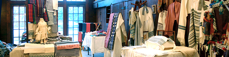 Weavers' Guild of Boston Sale